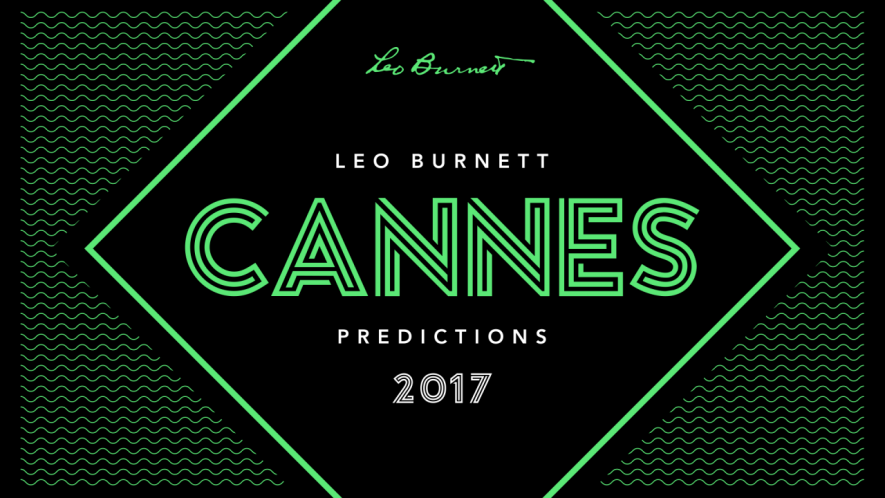 Cannes Prediction 2017